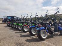e-chopper-scooter-uitje-noordwijk